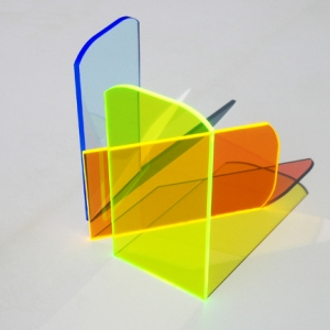 Plexiglas Laserschneiden